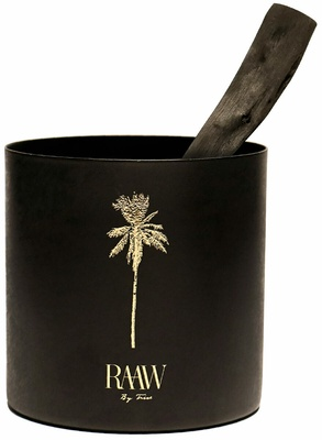 Raaw By Trice Charcoal Diffuser - Strandøre