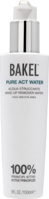 Bakel Pure Act Water Rapid Mamke-Up Remover Water