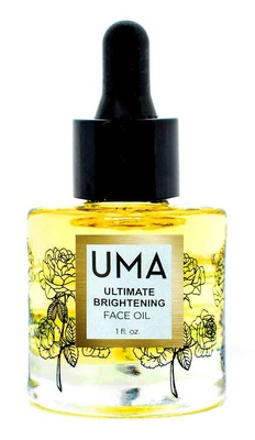 Uma Oils Ultimate Brightening Face Oil