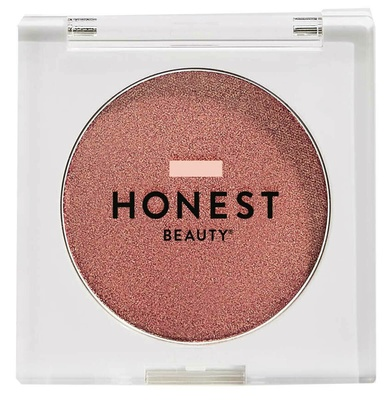 Honest Beauty Lit Powder Blush Flirty