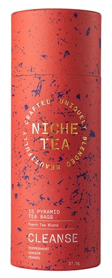The Niche Co Cleanse Tea