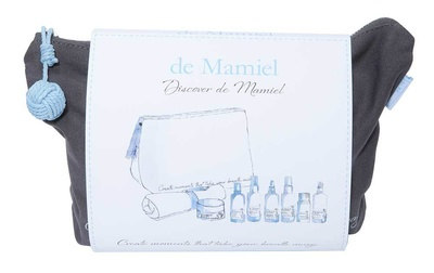 De Mamiel Discover de Mamiel Travel Bag