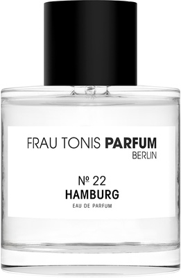Frau Tonis Parfum No. 22 Hamburg 50 ml