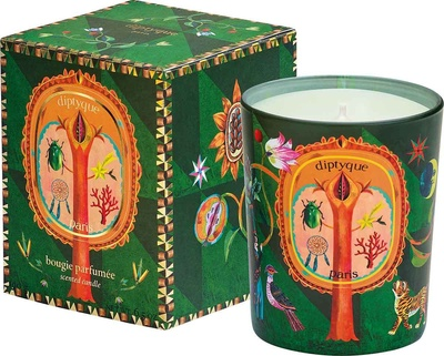 Diptyque Xmas Candle Protection