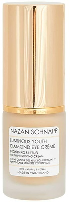 Nazan Schnapp Luminous Youth Diamond Eye Crème