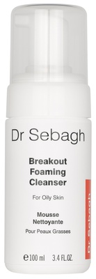 Dr Sebagh Breakout Foaming Cleanser