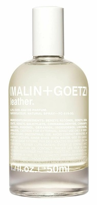 Malin + Goetz Leather Eau de Parfum 0,75 ml