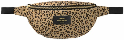 Wouf Safari Waist Bag