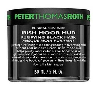Peter Thomas Roth Irish Moor Mud Mask 50 ml