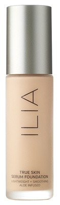 Ilia True Skin Serum Foundation Sable