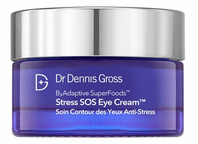 Dr Dennis Gross B³Adaptive SuperFoods™ Stress SOS Eye Cream™