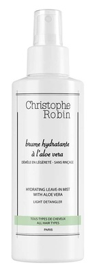 Christophe Robin Hydrating Leave- in Mist With Aloe Vera