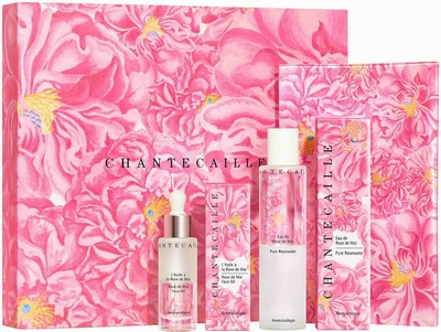 Chantecaille Rose de Mai Harvest Set