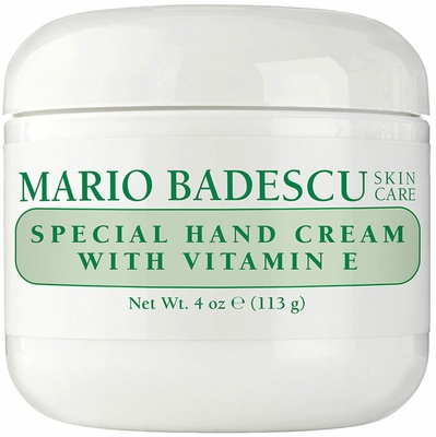 "Mario Badescu ""Special Hand Cream with Vitamin """"E"""""""