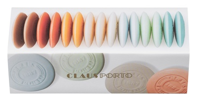 Claus Porto Guest Soap White Box