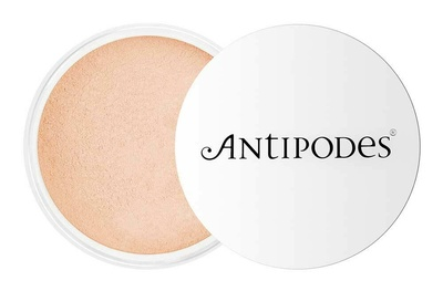 Antipodes ® Mineral Foundation Pink Pale 01