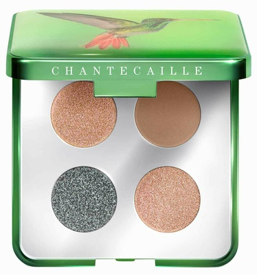 Chantecaille Hummingbird Quartet
