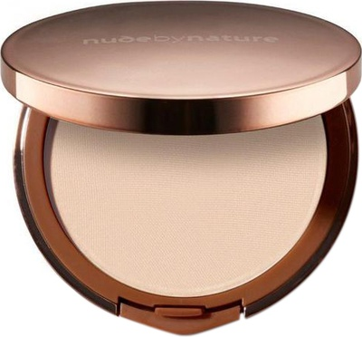 Nude By Nature Flawless Pressed Powder Foundation N2 Classic Beige