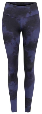 Hey Honey Leggings Tie Dye Astral Blue M