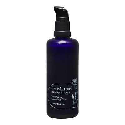 De Mamiel Pure Calm Cleansing Dew