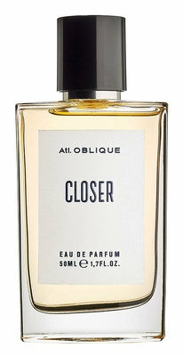 Atelier Oblique Closer 50 ml