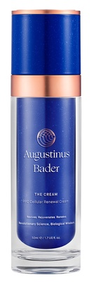 Augustinus Bader The Cream