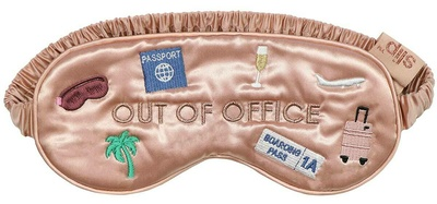 Slip Pure Silk Sleep Mask Out of Office