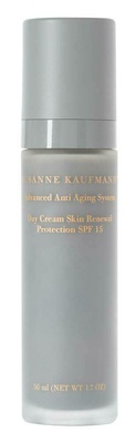 Susanne Kaufmann Day Cream Skin Renewal Protection SPF 15