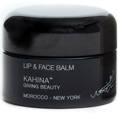 Kahina Giving Beauty Lip & Face Balm