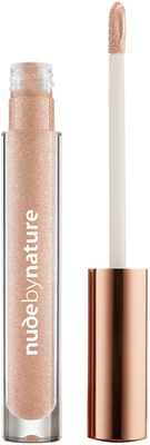Nude By Nature Beach Glow Liquid Highlighter - Sunshine 02 Sunshine