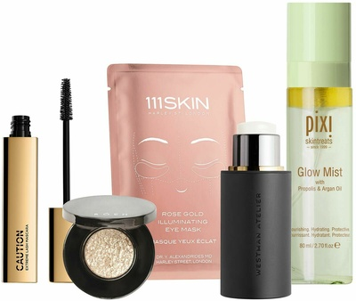 NICHE BEAUTY It´s Glam O´Clock
