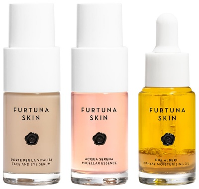 FURTUNA SKIN Rituale Luminoso Transformation