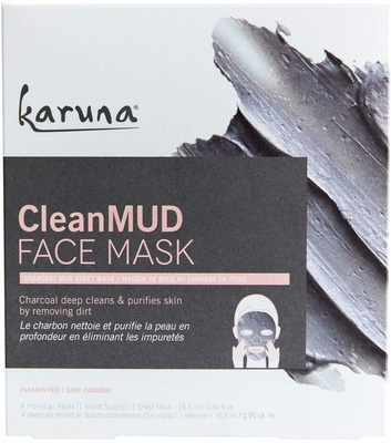 Karuna Clean Mud Face Mask