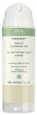 Ren Clean Skincare Evercalm ™  Gentle Cleansing Milk