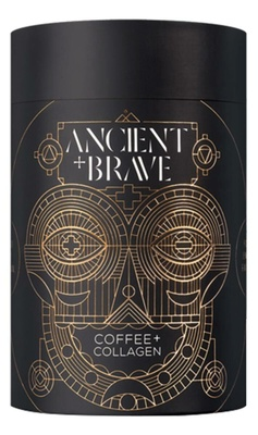 Ancient + Brave Coffee + Collagen