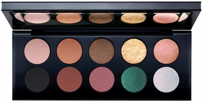 Pat McGrath Labs Mothership Eye Palette II SUBLIME