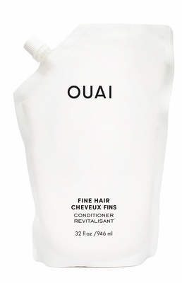 Ouai Fine Hair Conditioner - Refill