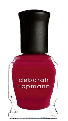 Deborah Lippmann Little Red Corvette