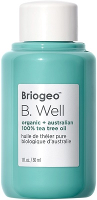 Briogeo B. Well Tea Tree Oil