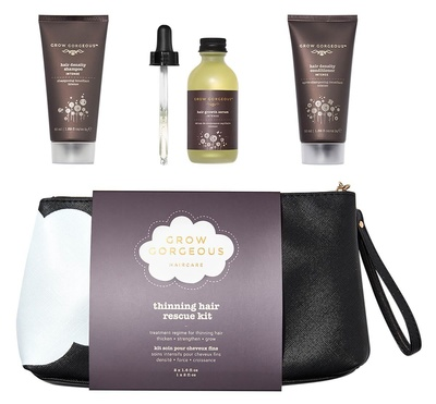 Grow Gorgeous Grow Gorgeous Thinning Hair Rescue Kit