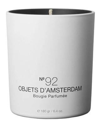 Marie-Stella-Maris Candle Objets d'Amsterdam