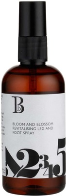Bloom & Blossom Revitalising Foot and Leg Spray