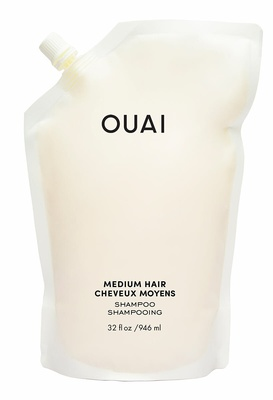 Ouai Medium Hair Shampoo - Refill