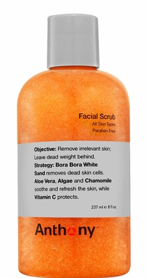 Anthony Facial Scrub 419-005