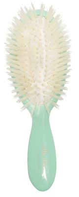 Villa d'Assia Mafalda's Natural Mint Brush