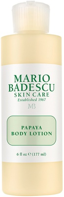 Mario Badescu Papaya Body Lotion