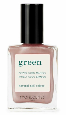 Manucurist Green Nail Lacquer Carnation