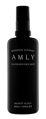 Amly Botanicals Beauty Sleep Silver Rich Face Mist
