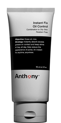 Anthony Instant Fix Oil Control
