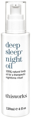 This Works Deep Sleep Night Oil